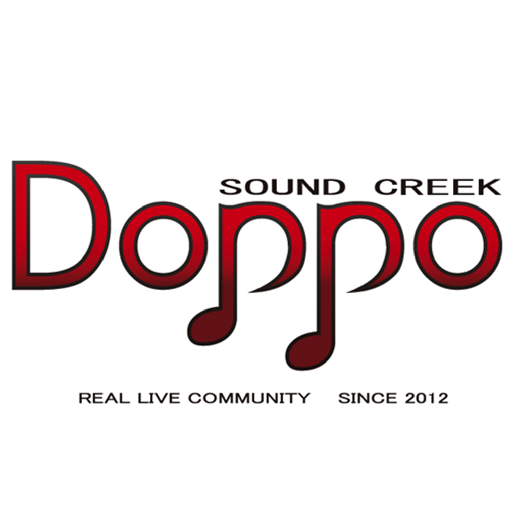 SOUND CREEK Doppo for iPhone